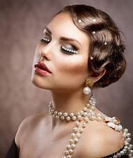 Party Hairstyle