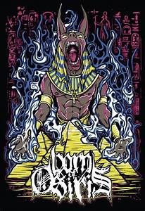 17 best images about born of osiris on Pinterest | Songs ...