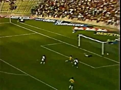 La Germania Est ai Mondiali 1974 - YouTube