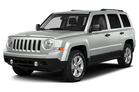 Jeep Patriot 2016 by 2016 Jeep Patriot Price Photos Reviews Features