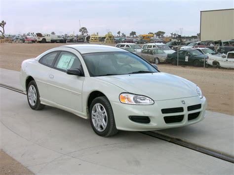 2001 Dodge Stratus Coupe Newhairstylesformen2018com