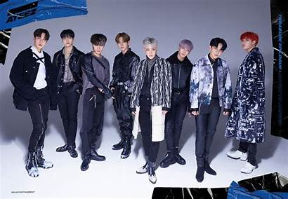 Ateez Teaser Groupe Answer Son Action Ligne