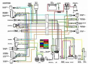 150cc Go Kart Wiring Diagram Best Of Gy6 Kandi Throughout