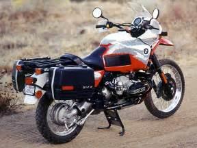 Bmw R100gs by 1995 Bmw R100gs Pd