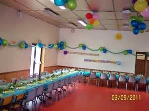 Deco Table Anniversaire 60 Ans : idee decoration anniversaire 60 ans ~ Dallasstarsshop.com Idées de Décoration