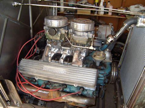 Milestone Motor The Cadillac Jalopy