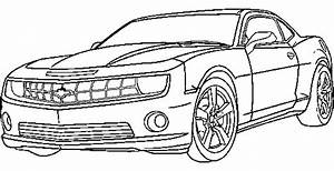 Sport Cars Coloring Pages Bestofcoloringcom