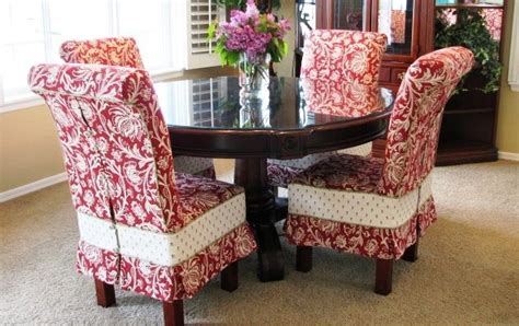 ideas  dining chair slipcovers  pinterest