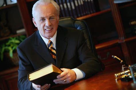 Will 'gay Christians' Go To Heaven? Pastor John Macarthur