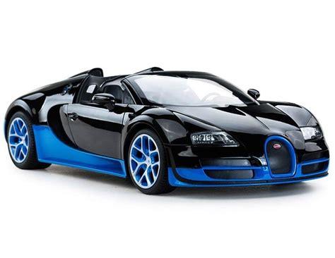 When veyron meets vw beetle, you get the bugatti veyron 1945 edition. Rastar 1:14 RC Bugatti Veyron Grand Sport Vitesse Car ...