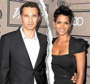 Halle Berry is Now Officially Divorced from Olivier ...