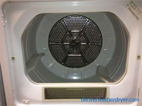 large for electrifying ge profile washer dryer matching prodigy 645