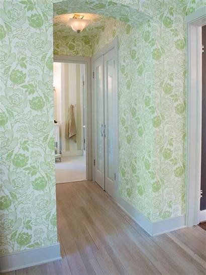 Nursery Floral Hgtv Bathroom