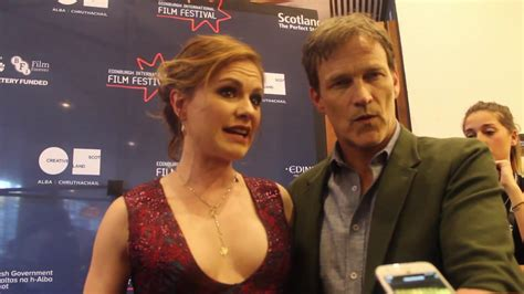 anna paquin stephen moyer interview  parting glass