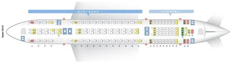 plan siege a380 air seat map airbus a380 800 singapore airlines best seats in