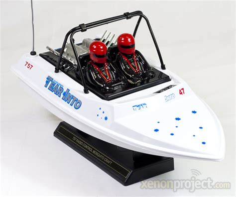 Aeroboat Water Jet Rc Boat by Aeroboat Water Jet