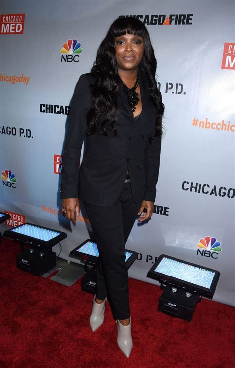 Marlyne Barrett At Chicago Fire Chicago Pd And Chicago