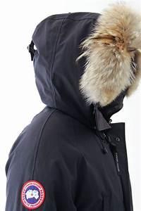 canada goose fur trim ebay