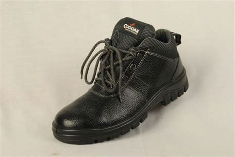 Coogar Brand Boxer Safety Shoes