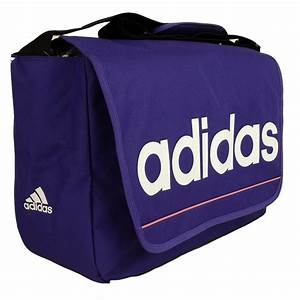 Adidas Retro Shoulder Record Messenger Bag Womens Mens ...