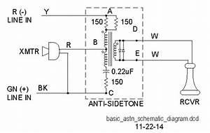 Western Electric 685 Wiring Diagram