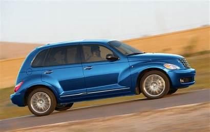 Chrysler Widescreen Pt Cruiser Desktop Minivan Wallpapers