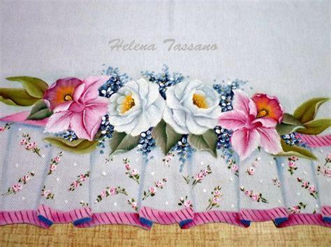 Helena Tassano Artesanato, Pintura em Tecido, Aulas de