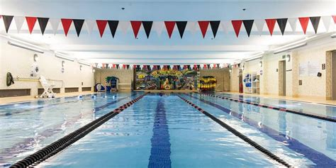10 Swimming Pools For Every Kind Of Swimmer