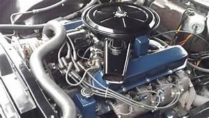 500ci Cadillac Eldorado V8