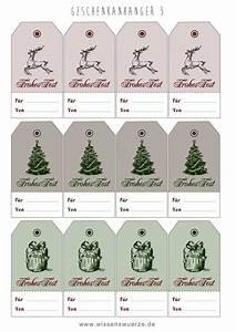 Geschenkanhänger Weihnachten Drucken : geschenkanh nger etiketten lables pinterest ~ Eleganceandgraceweddings.com Haus und Dekorationen
