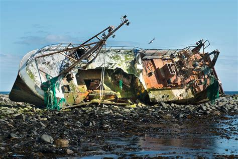 Wreck of The Sovereign | Bill Ward 360' Panoramas