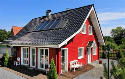 Diese Vorteile Bietet Ein Holzhaus by Fjorborg Holzhaus