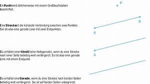 Abstand Punkt Gerade Berechnen : senkrechte und parallele geraden und strecken bettermarks ~ Themetempest.com Abrechnung