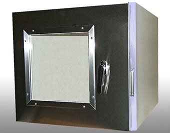 Pass Through Cabinet by Custom Cleanroom Pass Through Cabinets Cleanzones Llc