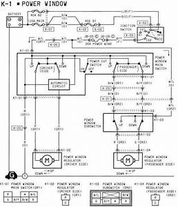Power Window  U2013 Page 20  U2013 Circuit Wiring Diagrams