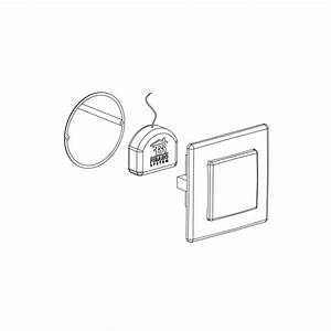 Interrupteur Variateur De Lumiere : fibaro fgd 212 dimmer 2 micromodule interrupteur ~ Farleysfitness.com Idées de Décoration