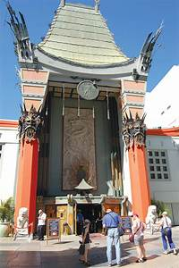 Graumans' Chinese Theater | BEYOND THE MARQUEE