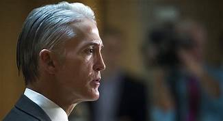 Here Is What's Next For Trey Gowdy…