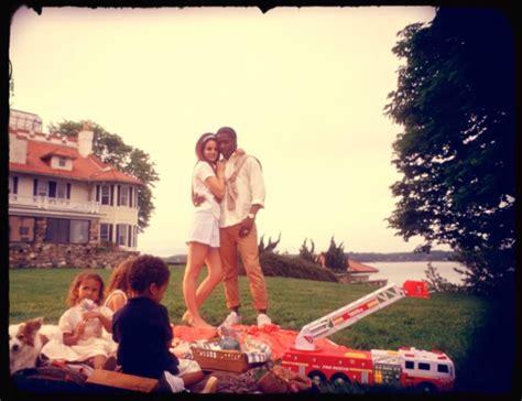 "Watch Lana Del Rey Tease A$ap Rocky Collab ""summer Bummer"