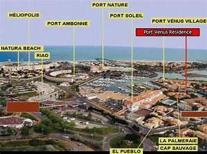 Camping Cap D Agde Avec Piscine : village naturiste au cap d 39 agde appartement avec terrasse parking et piscine agde france ~ Medecine-chirurgie-esthetiques.com Avis de Voitures