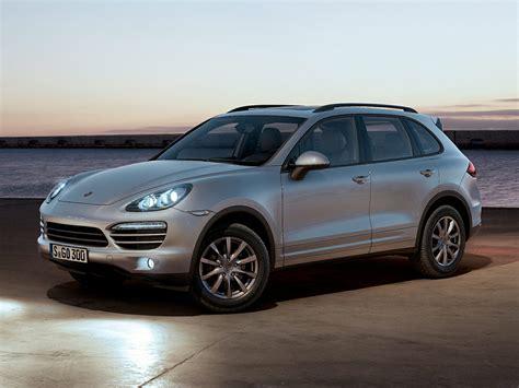 Porsche Cayenne Photo by 2014 Porsche Cayenne Price Photos Reviews Features