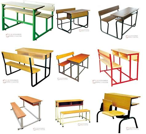 school table and chair school furniture student table and
