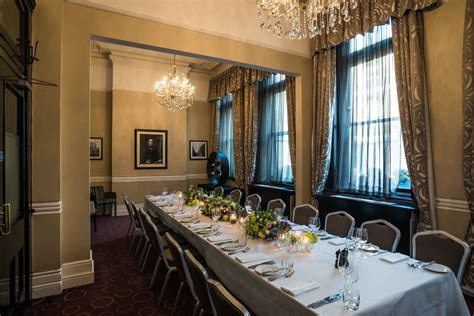 Book The Worsley Room, Chiswell Street Dining Rooms