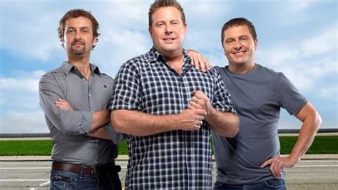 Top Gear Australian Special by Top Gear Sitting In Neutral Whitsunday Times