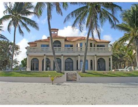 House For Sale In Miami by Miami Luxury Homes Waterfront Mansions