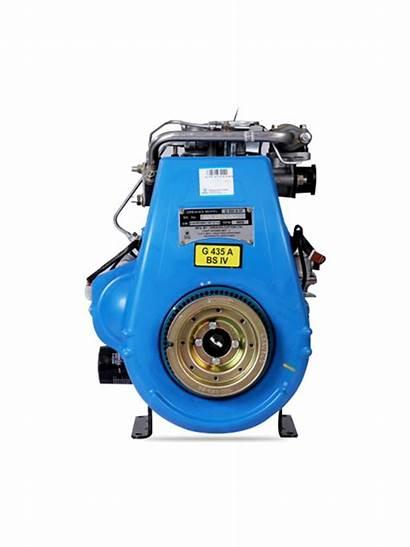 435 Greaves Engine Iv Diesel Bs Cylinder