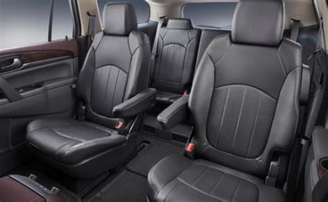 Bonitz Flooring Columbia Sc by Suvs With Captain Chairs 2017 28 Images 2017 Suvs With