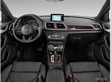 2015 Audi Q3 Interior US News & World Report