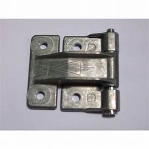 Novoferm Pieces Detachees : charniere de porte sectionnelle novoferm ~ Melissatoandfro.com Idées de Décoration