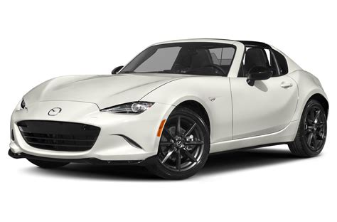 Mazda Car : New 2017 Mazda Mx-5 Miata Rf